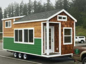 Tiny Homes Marysville wa