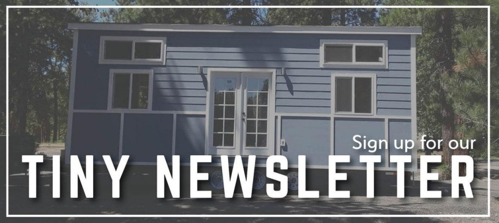 Carriage Houses NW newsletter