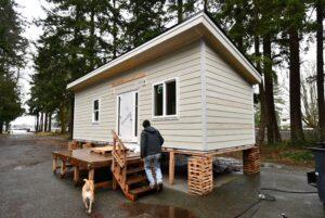 DADU - detached accessory dwelling unit